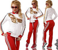 Женский спортивный костюм дн412, фото 1