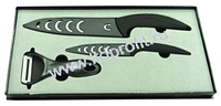 Набор керамических ножей Barton Steel 9003