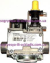 Клап.газ.Siemens VGU56 рез.25 мм Б/У-гаран.6 міс(без фір.уп, Японія) Ferroli Domicompact, арт.GK21J2, к. з.0758