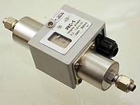 Реле давления РКС-1 датчик - реле разности давлений