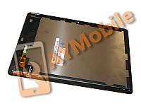 Дисплей Huawei MediaPad T3 AGS-W09 L09 L03 с сенсорным стеклом Black