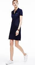 Lacoste 100% бавовна жіноче плаття 5 гудзиків РІЗНІ кольори лакоста