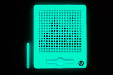Магнитная доска Kid O для рисования светится в темноте (10468), фото 2