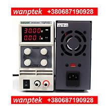 Блок питания лабораторный Wanptek KPS3010DF 30V 10A, фото 2