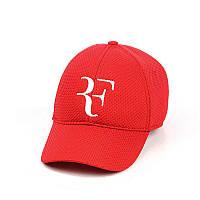 """Молодіжна кепка """"Roger Federer"""" Репліка"""