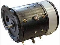 Перемотка электродвигателя погрузчика