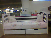 """Ліжко дитяче """"Софія"""""""