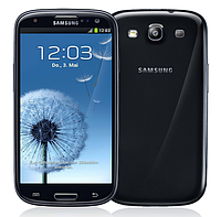 Телефон Samsung Galaxy S3 Android 4.1.1, экран 4,7 дюйма