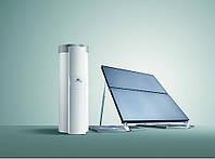 Гелиосистема для нагрева воды auro STEP plus 1.150