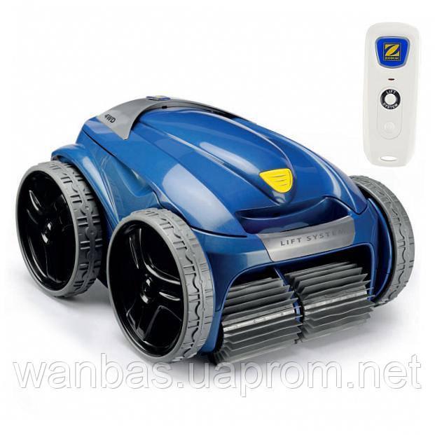 Робот-пылесос для бассейна Vortex PRO 4WD RV 5500 производства Zodiac Франция