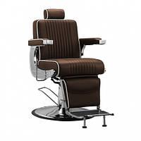 Barbershop кресло BM88032-734 Brown