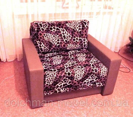 Кресло-кровать со спальным местом, мягкая мебель для дома