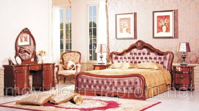 Кровать CF 8669