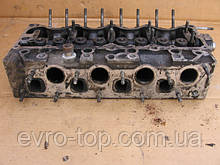 Головка блока цилиндров б/у на Renault 18 2.1TD, Renault 20 2.1TD, Renault 21 2.1TD, Renault 25 2.1TD