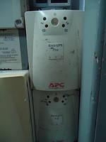 Источник бесперебойного питания ИБП APC Back-Ups Pro 650
