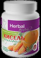 КИСЕЛЬ «МОРКОВНЫЙ» (300гр) натуральный продукт, полезен как детям, так и взрослым.