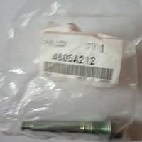 Направляющая нижняя заднего суппорта 4605A212  Lancer IX/X, Outlander/XL, Grandis, ASX