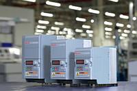Частотный преобразователь EFC 5610, 0.75 кВт, 3ф/380В (без пульта оператора)