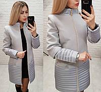 Стильное женское пальто , фото 1