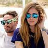 Мужские и женские солнечные очки
