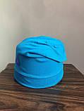 Трикотажная шапка с принтом для мальчика, фото 2