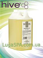 Массажное масло из виноградных косточек HIVE, 4 л.
