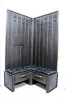 Мебель в прихожую из массива