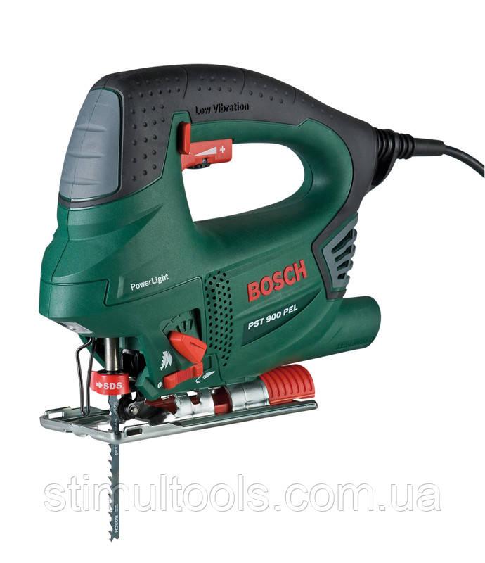 Электролобзик Bosch PST 900 PEL