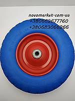 Колесо для садово -строительной тачки 4.00-8