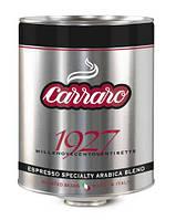 Кофе в зернах Carraro Italia Espresso Specialty  арабика 3 kg