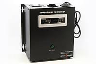 ИБП Logicpower LPY-W-PSW-1500VA+ (1050Вт) с правильной синусоидой!