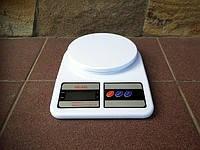 Весы кухонные QE-400