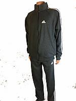 Спортивный костюм адидас,adidas ,три полосы, классика,трикотажный ,размер 44-50,производство Турция