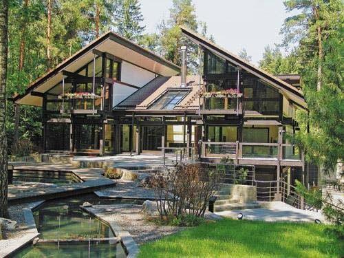 Растет потребительский спрос на беспроводный контроль жилища
