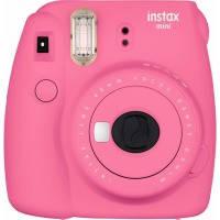 Фотокамера FUJI Instax Mini 9 CAMERA FLA PINK EX D N Розовый Фламинго