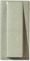 Вывод кабельный шампань 1 модуль ABB Zenit (N2107 CV)