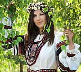 Чарующие украшения украинок