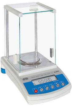 Весы аналитические Radwag AS...X2
