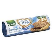"""Печенье Cuor di Cereale Gullon """"Tradizionale"""", без сахара, 280 г"""