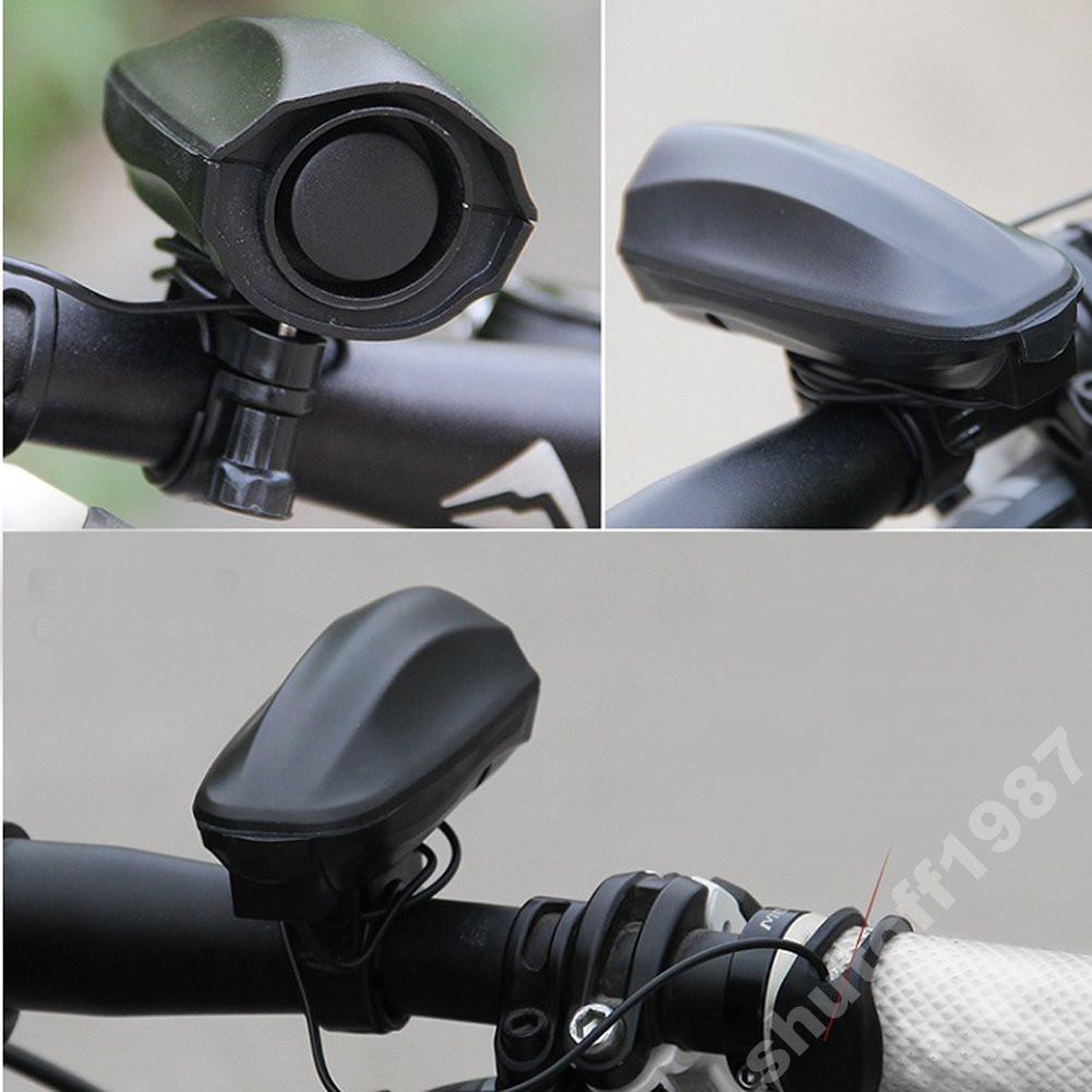Вело Сигнал, звонок, Электронный велосипедный сигнал