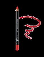 Водостойкий карандаш для губ Flormar 233 Dramatic red 1,7 г (2735031)