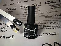 Клей - гель для фольги и страз на ногти ( Клей для фольги ногтей )