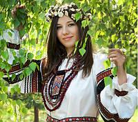 Чарівні прикраси українок (Українська)
