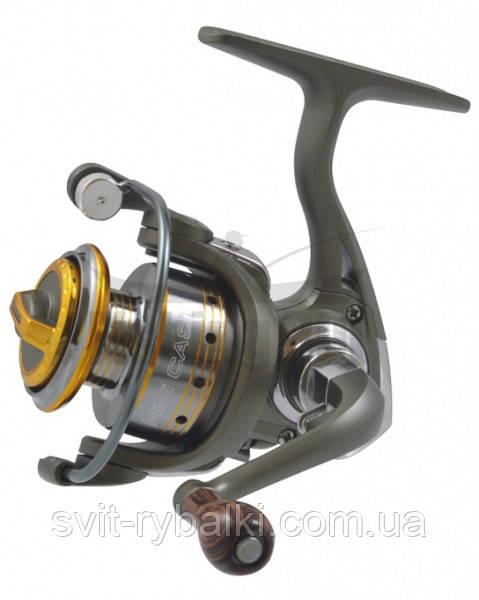 "Котушка ""Fishing ROI"" MINI CAST 150 5+1"