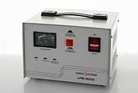 Стабилизатор напряжения сервоприводный LogicPower LPМ-500SD (400Вт), фото 1