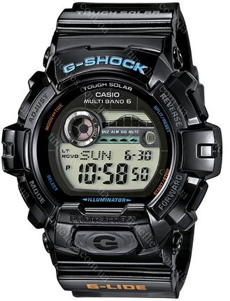 Casio G-Shock GWX-8900-1ER, фото 2
