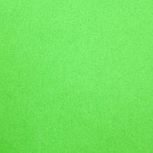 Фетр жесткий 1 мм, лист 20x30 см, салатовый (Китай)
