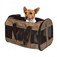 Сумка-переноска Trixie Elegance 28882 для собак до 11 кг, 50х27х30