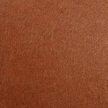 Фетр жесткий 1 мм, лист 20x30 см, коричневый (Китай)