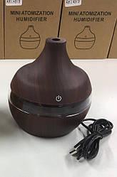 Ультразвуковой увлажнитель воздуха Air Purifier UKC YX025S